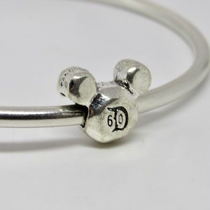 Mickey Mouse 60th Anniversary Handmade Charm